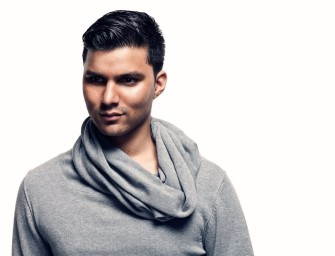 R3HAB at NEW CITY GAS THIS SATURDAY