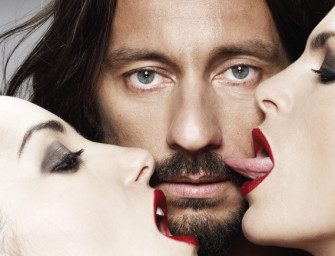 Bob Sinclar at New City Gas [June 2013]