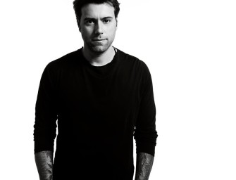 Sebastian Ingrosso at New City Gas [June 2013]