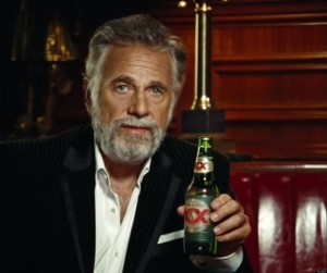 Dos Equis Is Launching In Quebec