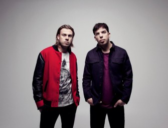 Bingo Players Member Paul Diagnosed with Cancer