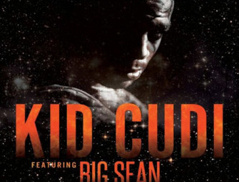 Kid Cudi & BIG Sean Show In Montreal October 4th at Bell Center