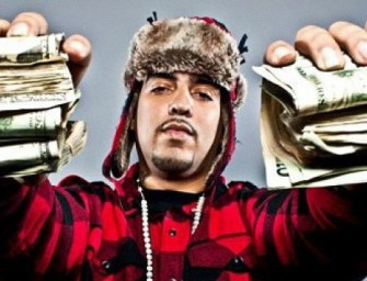 Want To Open For The French Montana Show In Montreal?