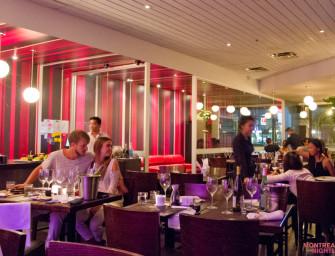 [Review] Kazumi Sushi On Sherbrooke East