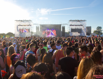 [Pictures] Veld Music Festival In Toronto – Photos Day 1