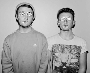 Disclosure Announces A Show In Montreal at Metropolis January 15th 2013