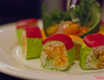 5 Of The Best Restaurants In Montreal (Sushi X Bistro X Italian)