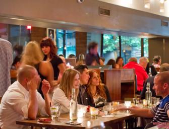 La Tournee Mixo-Gastronomique au Restaurant Globe