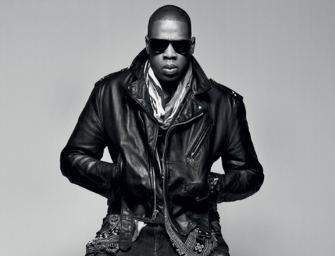 Jay Z World Tour – Show In Montreal At Bell Center January 24th