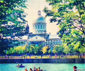 Our 10 Best Photos Of Montreal On Instagram Voted By You!