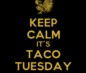 Every Tuesday At Joverse In The Old Port: Taco Tuesday's