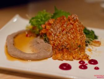 Restaurant Flyjin – Montreal's Exclusive Underground Izakaya