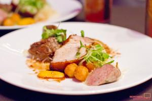 La Tournée Mixo-Gastronomique at Suite 701