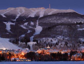 ElectroFest au Mont-Tremblant du 6 au 9 Janvier