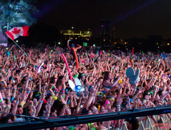 Veld Music Festival Toronto Official Aftermovie & 2014 Tickets