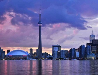 4 NYE PARTIES FOR MONTREALERS GOING TO TORONTO
