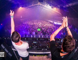 11 Critical Questions Answered During Our Interview With Blasterjaxx