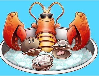 Lobster Clam Jam: All 15 Montreal Restaurants Participating