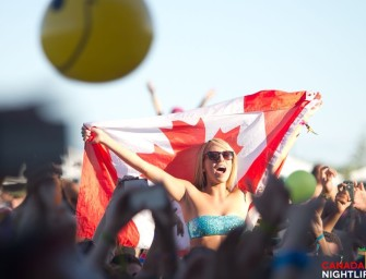 Escapade Music Festival 2014 FULL LINEUP