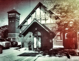 Labarake Caserne A Manger; A New Dining Destination In Montreal