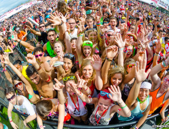 Your How To Guide To Surviving All Music Festival's This Summer