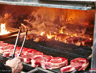 Moishes; Montreal's Most Renowned Steak House Partners With IGA