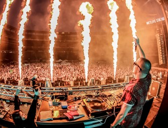 Win Tickets To See DJ Snake Play At TD Echo Beach During The Skrillex Mothership Tour