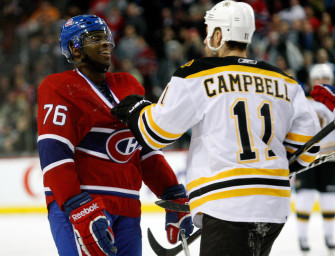 7 Montreal Restaurants You Did Not Think Of Reserving At To Watch The Habs Game
