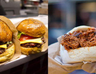 The 10 Most Epic Food Truck Treats Served In Montreal