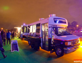 After Investing 200 000$ L'Assomoir's Food Truck Gets Denied Their License With No Explanation