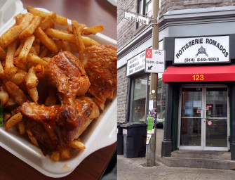 Montreal's Favourite Portuguese Chicken Joint Romados Now Delivers