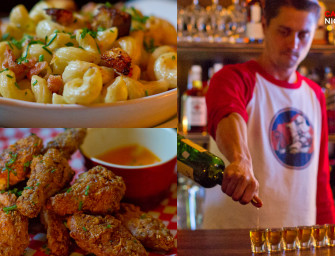 Why You Need To Watch The Habs Game At The Royal Merchant Tavern