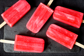 14 Grown-Up Popsicle Recipes That Will Get You Drunk This Summer