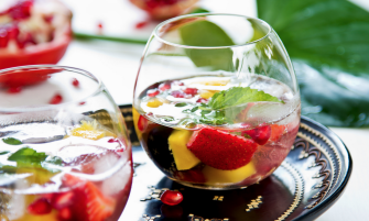 14 Delicious Sangria Recipes To Share With Friends Under The Sun This Summer
