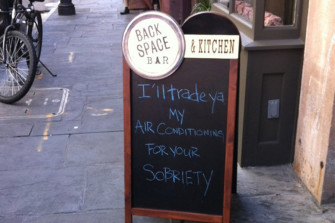 14 Genius Ways To Advertise Your Bar To People Walking In The Street