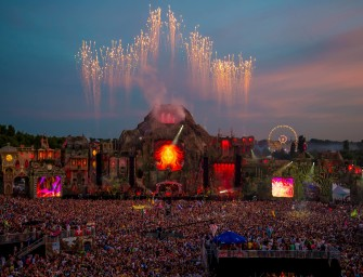 Tomorrowland Is Expanding Across The World & We Want One In Canada