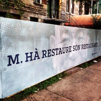 Traditional Vietnamese Restaurant M. Hà To Reopen On Mont-Royal
