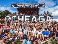 5 Reasons Electronic Music Fans Will Absolutely Love Day 1 Of Osheaga