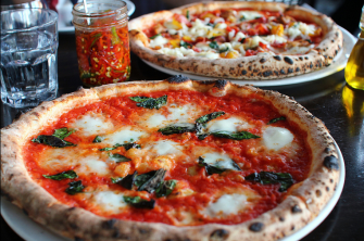 Free Pizza Tonight In Little Italy From Pizzeria GEMA