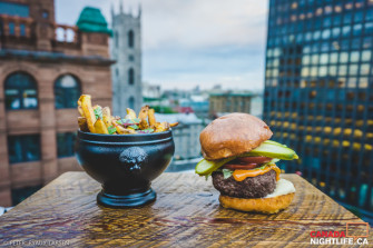 10 Gourmet Burgers To Try During Montreal's Le Burger Week