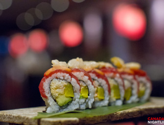 Kyo Bar Japonais Is Easily One Of Montreal's Best Sushi Restaurants & Izakayas