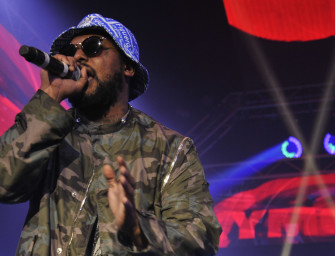 Schoolboy Q Just Announced A Concert In Toronto For This November