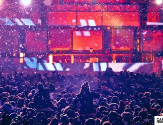 Igloofest; The Official Lineup For Montreal's Old Port Winter Music Festival