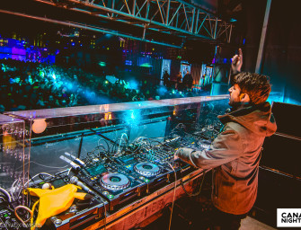 We Sat Down With Oliver Heldens After Igloofest To Talk About Montreal In An Interview