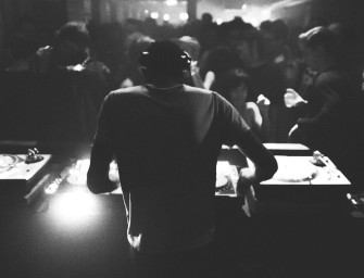 Newspeak Is Montreal's Brand New Intimate Venue Made For Electronic Music