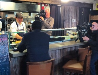 Chef Antonio Park & Pk Subban Are Doing A Segment Together On CBS's 60 Minutes