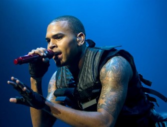 Chris Brown's Montreal & Toronto Shows Are Cancelled