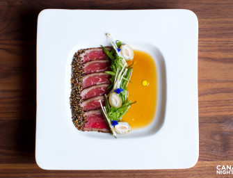 The 8 Dishes To Order At Jatoba; Montreal's Brand New Hot Spot Downtown