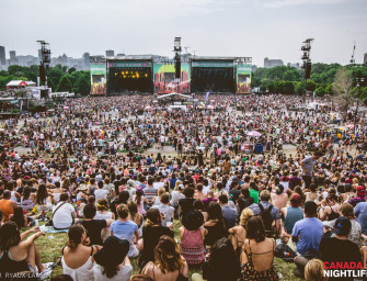 Osheaga Announces The First 10 Acts For This Summer's 10th Year Anniversary