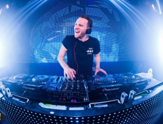 Zomboy Speaks About His Album 'Outbreak' and The Walking Dead in Interview